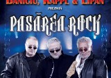 Pasarea Rock, concert - eveniment