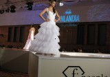 BELINDA LIU la Bucharest Fashion Week