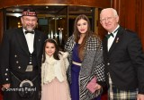 Catena sprijina Fundatia Light into Europe la Caledonian Ball 2018