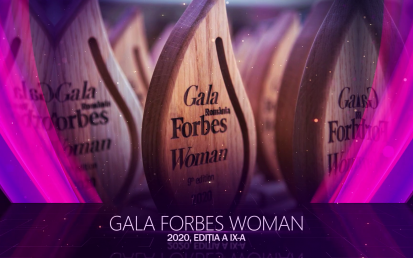Gala Forbes Woman 2020