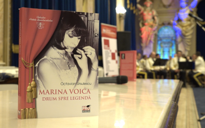 Marina Voica – Drum spre legenda