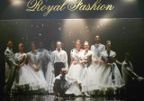 Royal Fashion cu Dan Puric