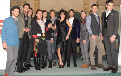 Fashion-Show By Adina Buzatu