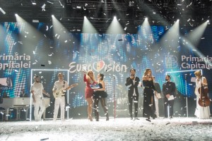 The HUMANS a castigat Eurovision Romania 2018
