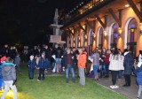 The Bonfire Night Party - Light into Europe Charity
