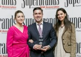"CATENA – Premiul SUPERBRANDS ROMANIA 2017/2018 ""Brands Kingdom: 100 Years and Centuries Ahead"""