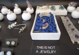 """This is Not a Jewelry"", targ de bijuterie contemporana"