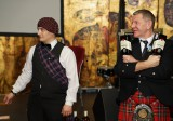 The 13th Burns Supper 2016