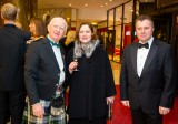 The 16st Burns Supper 2019, sustinuta de Catena