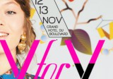 V FOR VINTAGE #17 - targ de design contemporan si cultura vintage
